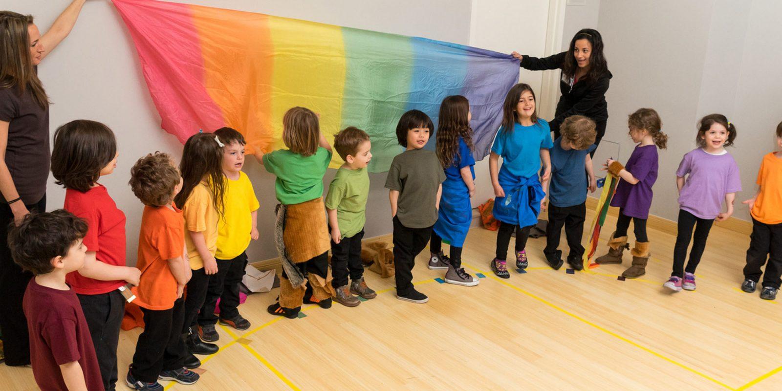 Manhattan Preschool Admissions - Video